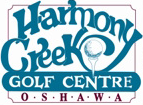 Harmony Creek Golf Centre